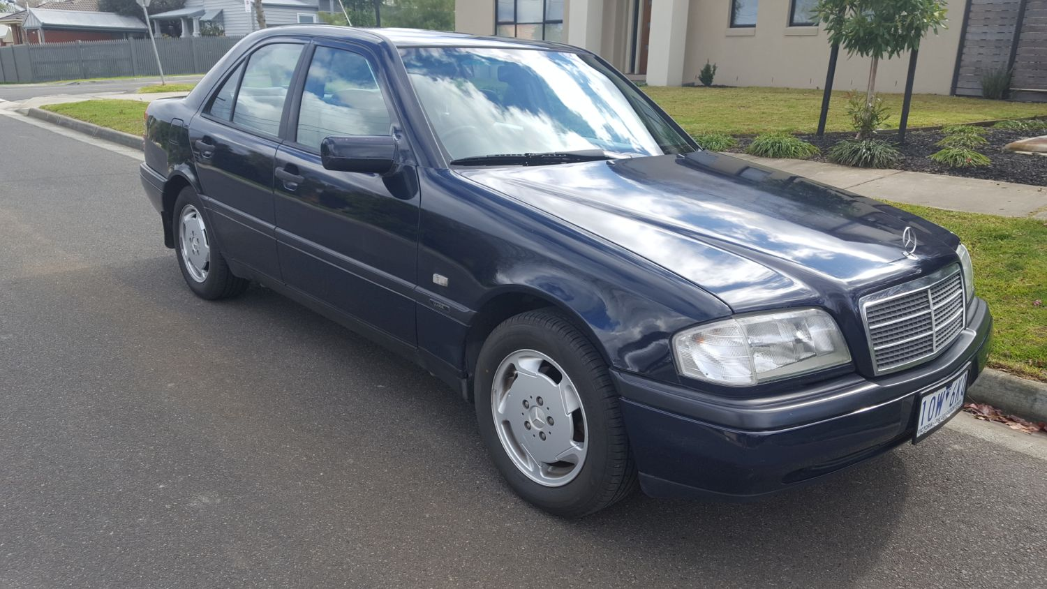 Cars for Sale – Mercedes-Benz Club VIC